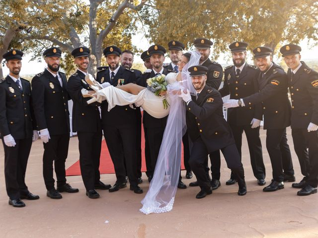 La boda de Jhonatan y Tamara en Palma De Mallorca, Islas Baleares 31
