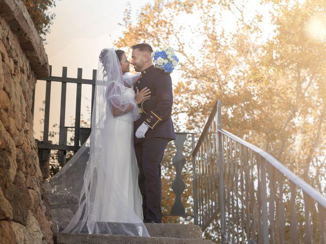La boda de Jhonatan y Tamara en Palma De Mallorca, Islas Baleares 1