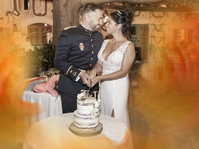 La boda de Jhonatan y Tamara en Palma De Mallorca, Islas Baleares 32
