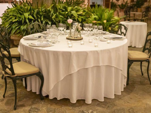 La boda de Jhonatan y Tamara en Palma De Mallorca, Islas Baleares 33