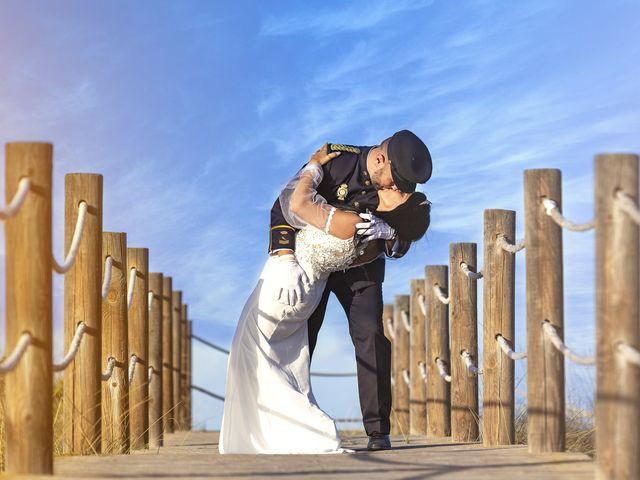 La boda de Jhonatan y Tamara en Palma De Mallorca, Islas Baleares 37