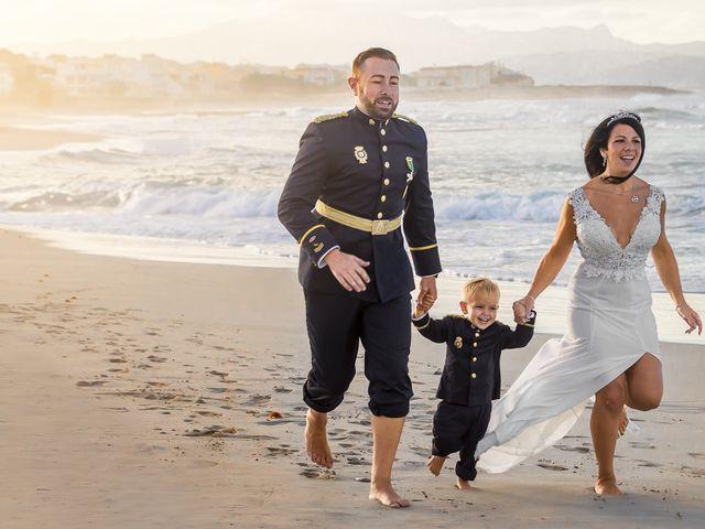 La boda de Jhonatan y Tamara en Palma De Mallorca, Islas Baleares 38