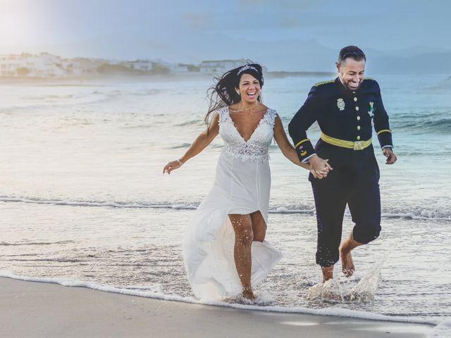La boda de Jhonatan y Tamara en Palma De Mallorca, Islas Baleares 39
