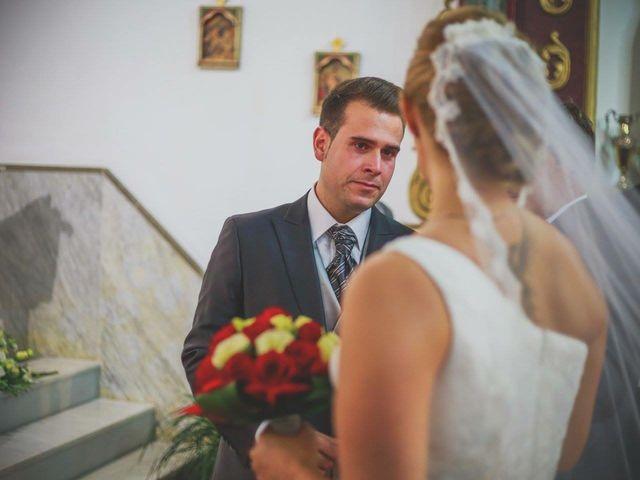 La boda de Iván y Tatiana en Salobreña, Granada 4