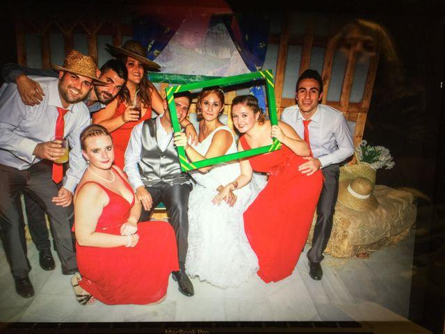 La boda de Iván y Tatiana en Salobreña, Granada 10