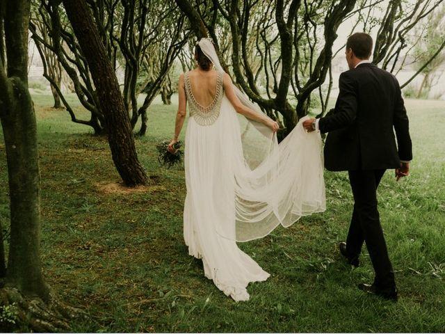 La boda de Alberto y Laura en Santander, Cantabria 1