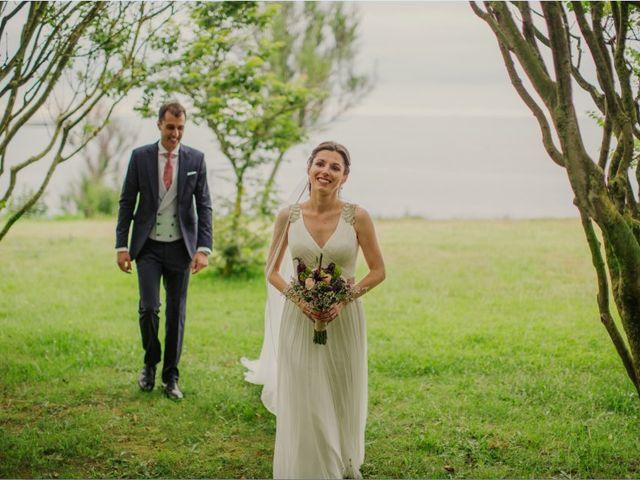 La boda de Alberto y Laura en Santander, Cantabria 2