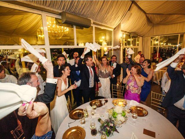 La boda de Alberto y Laura en Santander, Cantabria 3