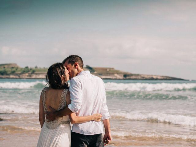 La boda de Alberto y Laura en Santander, Cantabria 9