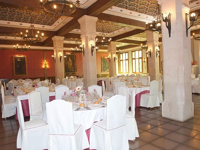 La boda de Alvaro y Natalia en Segovia, Segovia 6