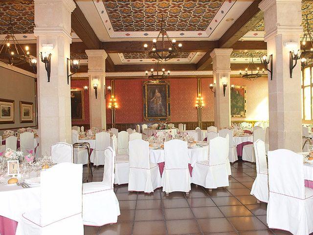 La boda de Alvaro y Natalia en Segovia, Segovia 7