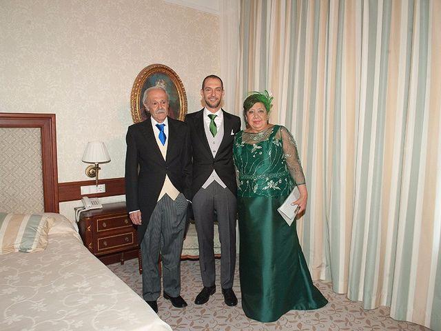La boda de Alvaro y Natalia en Segovia, Segovia 11