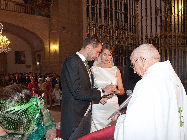 La boda de Alvaro y Natalia en Segovia, Segovia 20