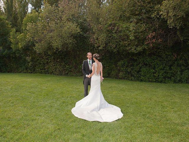 La boda de Alvaro y Natalia en Segovia, Segovia 24
