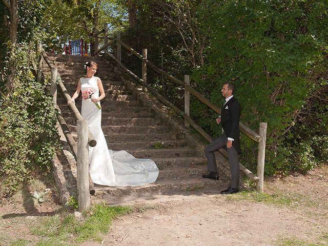 La boda de Alvaro y Natalia en Segovia, Segovia 27