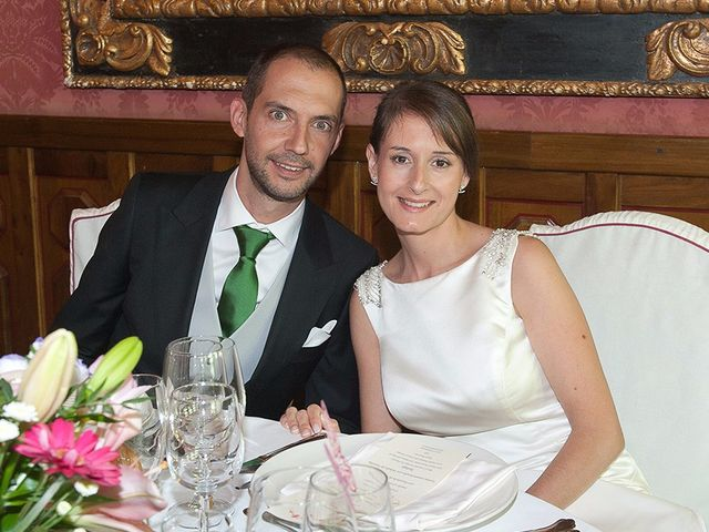 La boda de Alvaro y Natalia en Segovia, Segovia 35