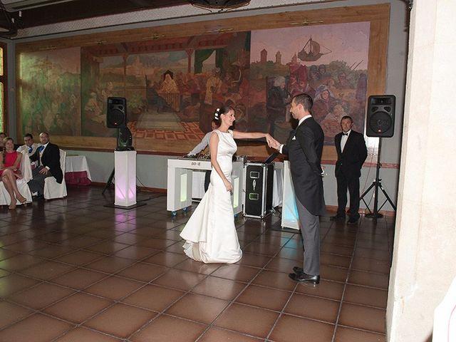 La boda de Alvaro y Natalia en Segovia, Segovia 38