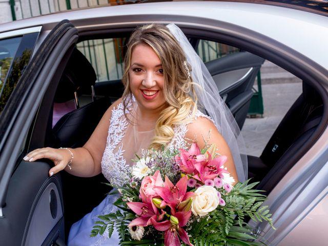 La boda de Jorge y Virginia en Las Rozas De Madrid, Madrid 4