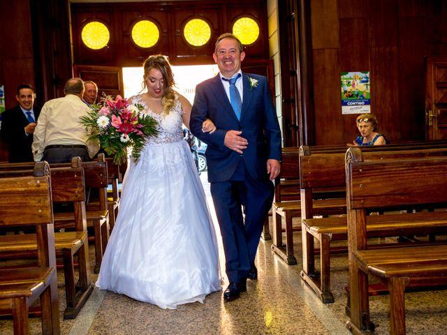 La boda de Jorge y Virginia en Las Rozas De Madrid, Madrid 6