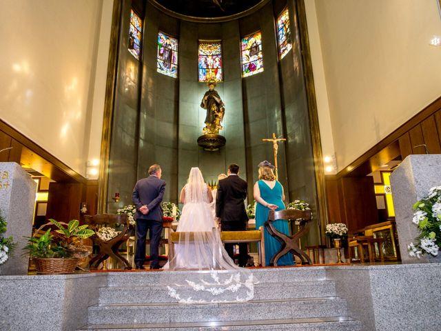 La boda de Jorge y Virginia en Las Rozas De Madrid, Madrid 7