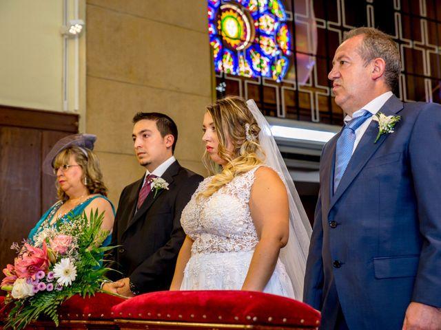 La boda de Jorge y Virginia en Las Rozas De Madrid, Madrid 10