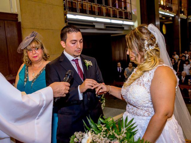 La boda de Jorge y Virginia en Las Rozas De Madrid, Madrid 11