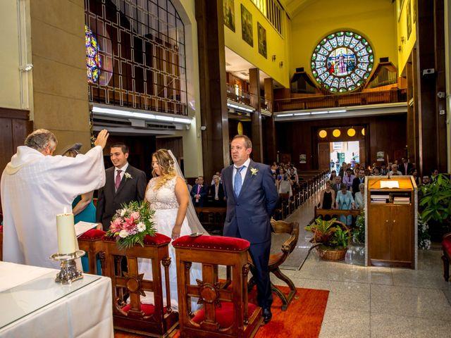 La boda de Jorge y Virginia en Las Rozas De Madrid, Madrid 13