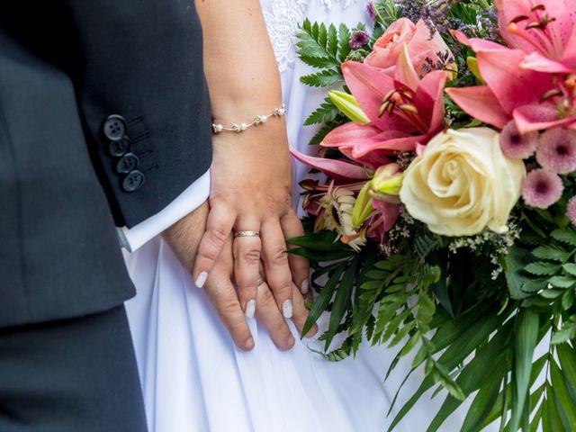 La boda de Jorge y Virginia en Las Rozas De Madrid, Madrid 18