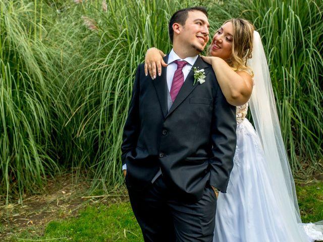La boda de Jorge y Virginia en Las Rozas De Madrid, Madrid 24