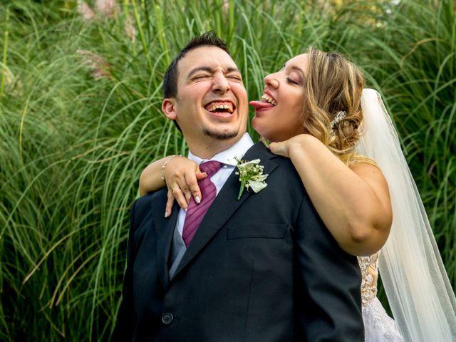 La boda de Jorge y Virginia en Las Rozas De Madrid, Madrid 25