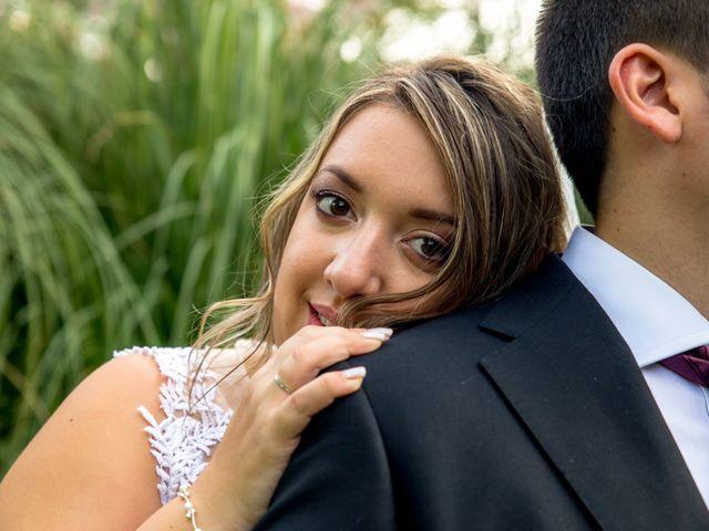 La boda de Jorge y Virginia en Las Rozas De Madrid, Madrid 26