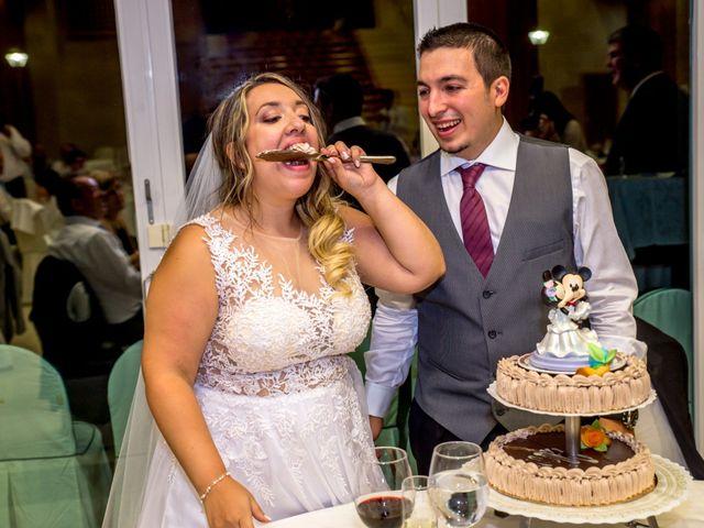 La boda de Jorge y Virginia en Las Rozas De Madrid, Madrid 34