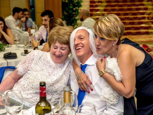 La boda de Jorge y Virginia en Las Rozas De Madrid, Madrid 36