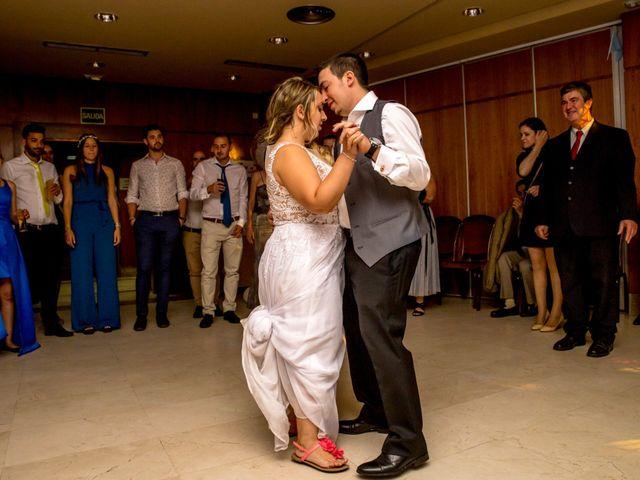 La boda de Jorge y Virginia en Las Rozas De Madrid, Madrid 39