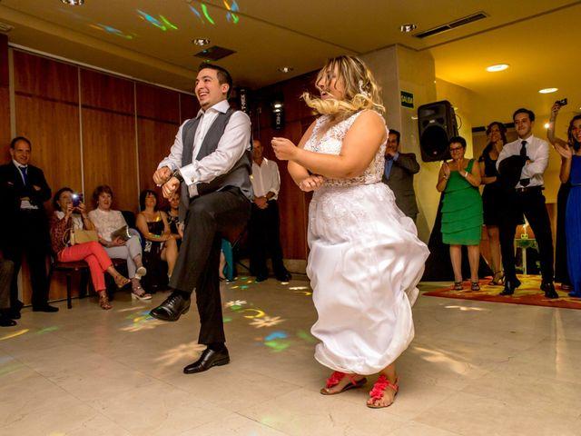 La boda de Jorge y Virginia en Las Rozas De Madrid, Madrid 41