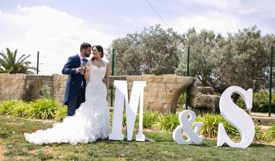 La boda de Marcos y Sara en Valencia, Valencia