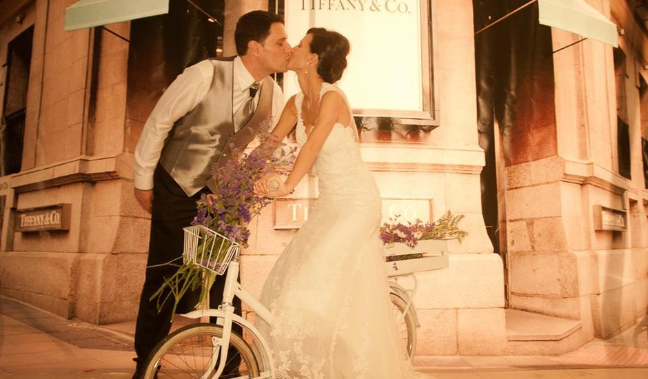 La boda de Esther y Reyes en Valencia, Valencia