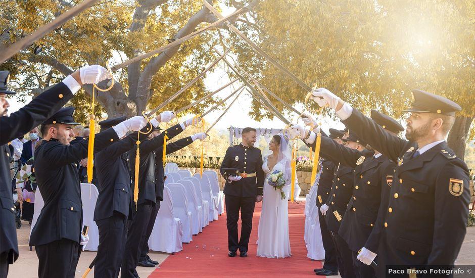 La boda de Jhonatan y Tamara en Palma De Mallorca, Islas Baleares