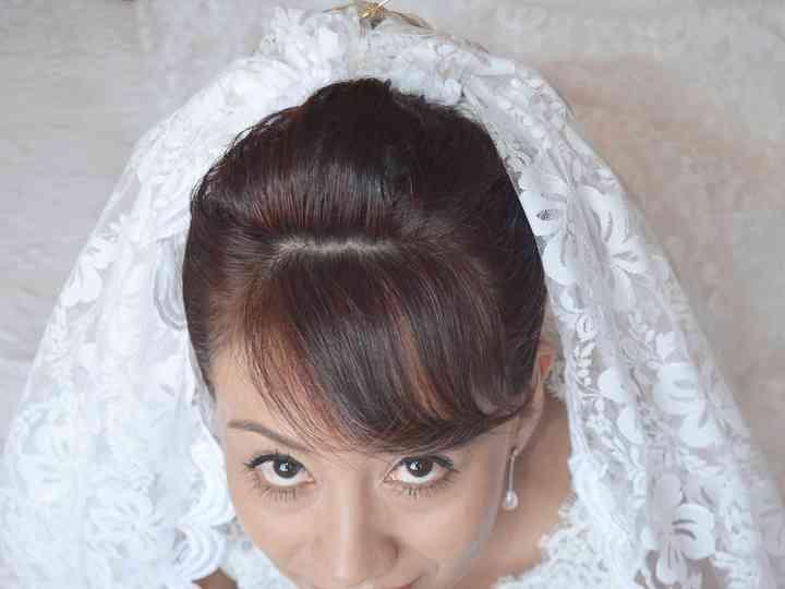 La boda de Evelyn y Jose
