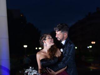 La boda de Mónica  y Erick  1
