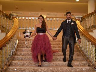 La boda de Mónica  y Erick
