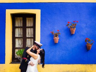 La boda de Rosi y Alberto