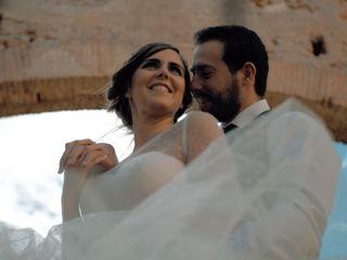 La boda de María Luisa y Dani 1