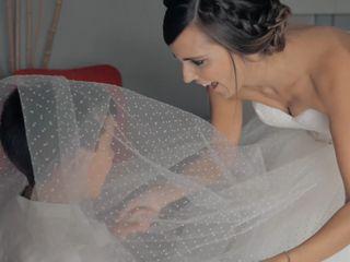 La boda de María Luisa y Dani 2