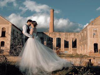 La boda de María Luisa y Dani 3