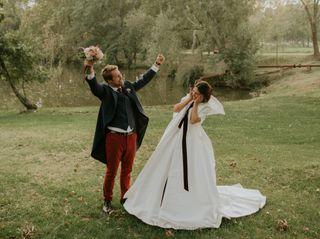 La boda de Mireia y Amaury 2