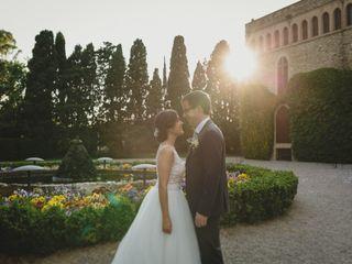 La boda de Marta y Koen