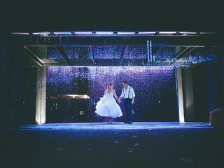 La boda de Mjose y Santi 1