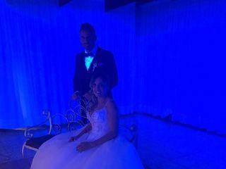 La boda de Mjose y Santi 2