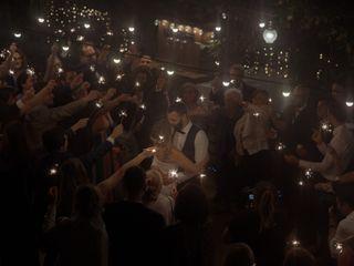 La boda de Bego y Moi 1